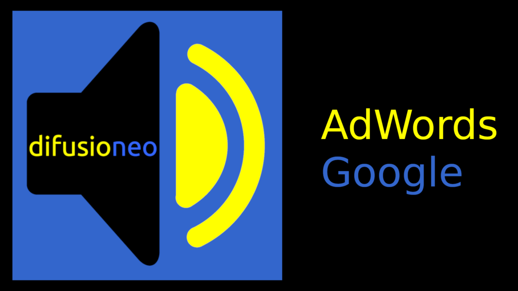 Adwords-google difusioneo