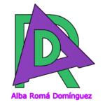 alba roma logo color