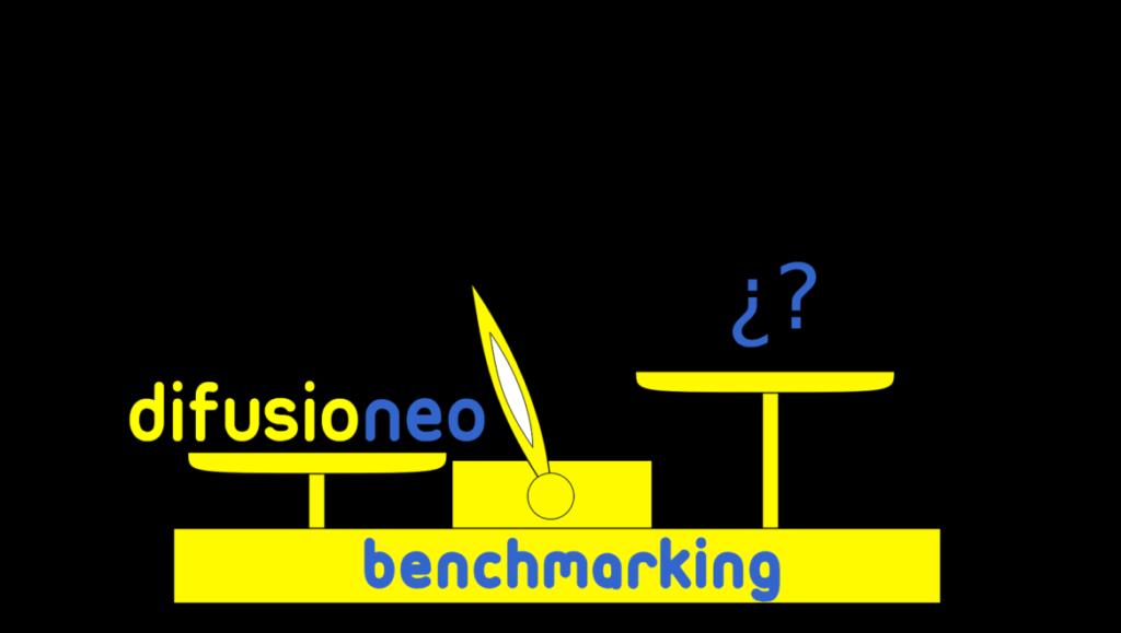 benchmarking difusioneo