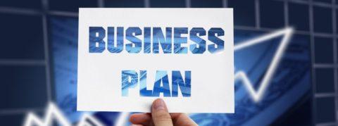 plan de negocio y plan de marketing