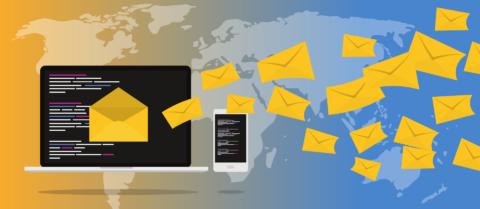gestion de campañas de mailing