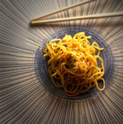 Fotografía gastronómica 1