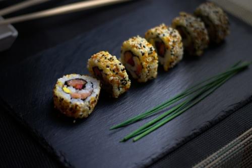 Fotografía gastronómica 2