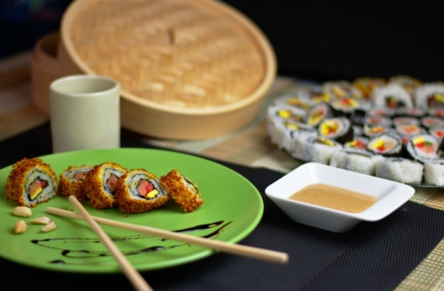 Fotografía gastronómica 3