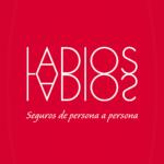 Logo Ladios y Ladios