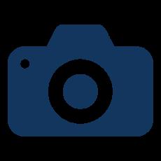 símbolo camara de fotos
